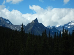The Arrigetch Peaks